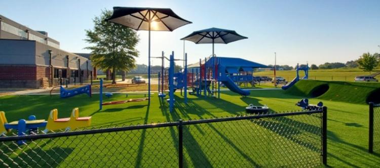 안전 놀이터 understanding commercial playground equipment purchase